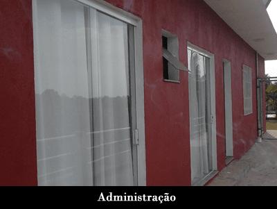 Administraçao Clínica de Recuperação Ágape