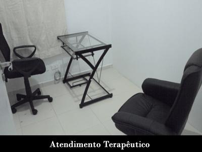 Atendimento terapêutico Clínica de Recuperação Ágape