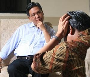 Internação Psiquiatrica e modelos de tratamento